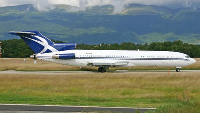 N521DB - Boeing 727-243(Adv) - Falcon Air Express