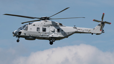 79-59 - NH Industries NH-90NTH Sea Lion - Germany - Navy