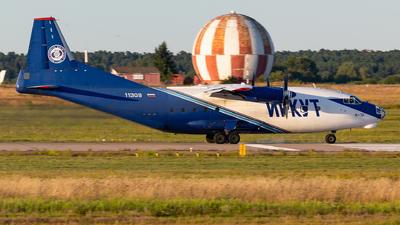 11309 - Antonov An-12BK - Irkut Corporation