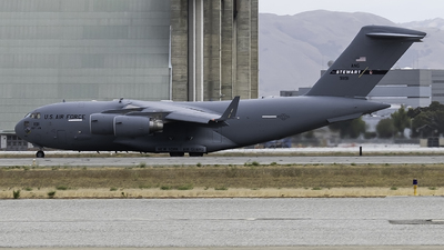 89-1191 - Boeing C-17A Globemaster III - United States - US Air Force (USAF)