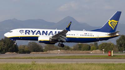 9H-VUG - Boeing 737-8-200 MAX - Ryanair (Malta Air)