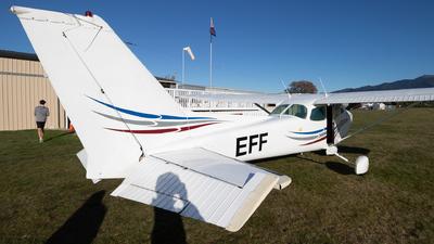 A picture of ZKEFF - Cessna 172N Skyhawk II - [17268281] - © Reuben Morison