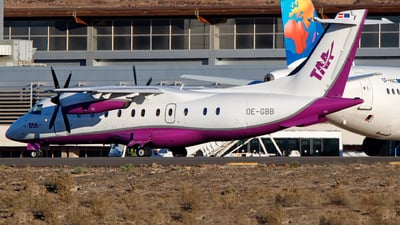 OE-GBB - Dornier Do-328-110 - Tyrol Air Ambulance