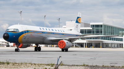 A picture of DAIDV - Airbus A321231 - Lufthansa - © TG Aviation Spotter