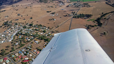 24-7433 - Tecnam P96 Golf - Boonah Airsport