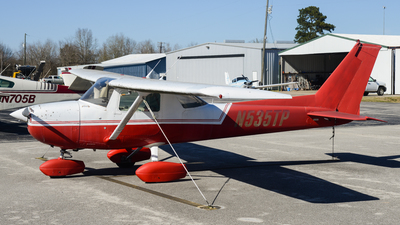 N535TP - Cessna 150M - Private