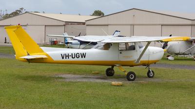 VH-UGW - Cessna 150L - Private