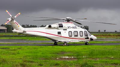 VT-AUG - Agusta-Westland AW-139 - Spectrum Aero