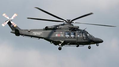 CSX82028 - Agusta-Westland HH-139B - Italy - Air Force