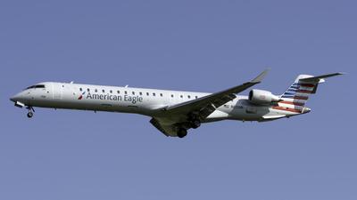 N615NN - Bombardier CRJ-900LR - American Eagle (PSA Airlines)