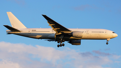 A picture of VQBJA - Boeing 777212(ER) - Nordwind Airlines - © Karsten S.