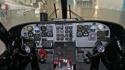 D-IFNT - Dornier D128-2 TNT Experimantal - Dornier