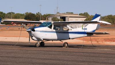 VH-BBN - Cessna 210L Centurion II - King Leopold Air