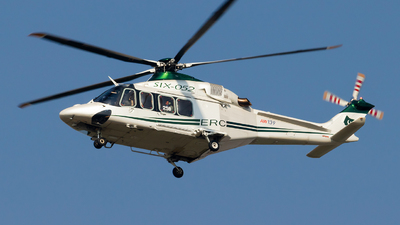SIX-052 - Agusta-Westland AW-139 - Pakistan - Government