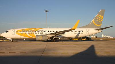 OY-PSE - Boeing 737-809 - Primera Air Scandinavia