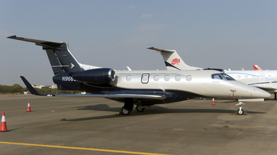 N9688R - Embraer 505 Phenom 300 - Private