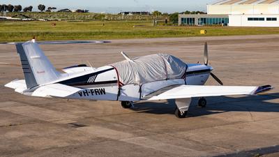 VH-FRW - Beechcraft A36 Bonanza - Private