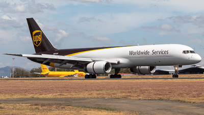 N451UP - Boeing 757-24A(PF) - United Parcel Service (UPS)