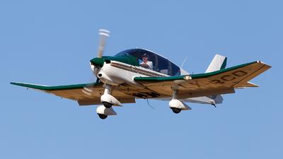 LX-RCD - Robin DR400/180 Régent - Private