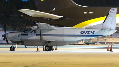 A picture of N9762B - Cessna 208B Super Cargomaster - Martinaire - © Brad T