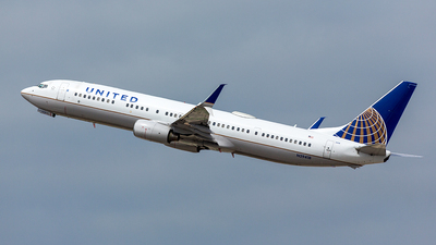 N39418 - Boeing 737-924ER - United Airlines