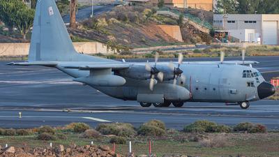 TK.10-11 - Lockheed KC-130H Hercules - Spain - Air Force