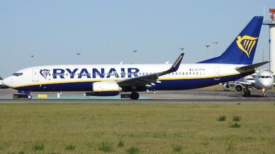 EI-FTA - Boeing 737-8AS - Ryanair