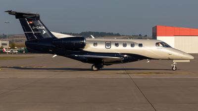 D-CAGA - Embraer 505 Phenom 300 - Padaviation