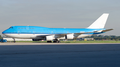 PH-BFK - Boeing 747-406(M) - Untitled