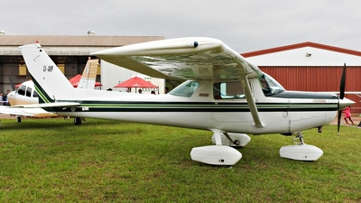 LV-AMP - Cessna 152 II - Private