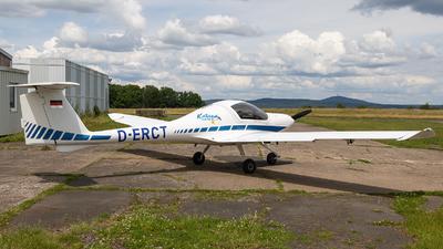 D-ERCT - Diamond DA-20-C1 Eclipse - FSV Ailertchen