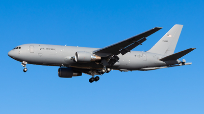 17-46037 - Boeing KC-46A Pegasus - United States - US Air Force (USAF)