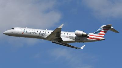 N532EA - Bombardier CRJ-702ER - American Eagle (PSA Airlines)