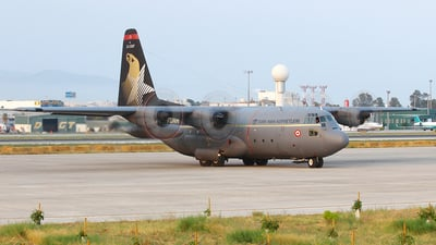 63-13187 - Lockheed C-130E Hercules - Turkey - Air Force