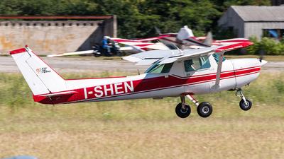 I-SHEN - Cessna 150M - Private