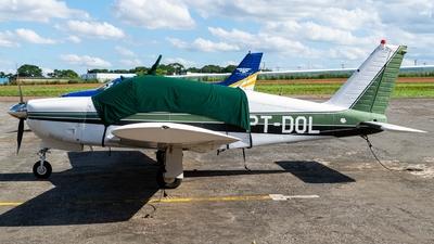 PT-DOL - Piper PA-28R-200 Cherokee Arrow - Private