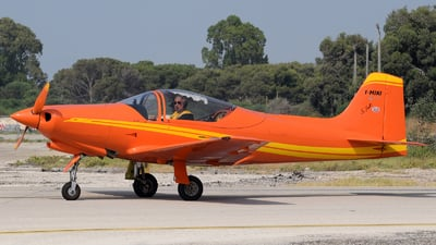 I-MIKI - Falco F8L - Private