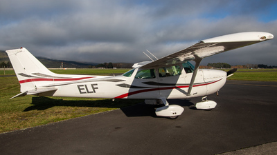ZK-ELF - Cessna 172N Skyhawk - Mainland Air