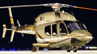 PS-WUC - Bell 429 WLG - Private