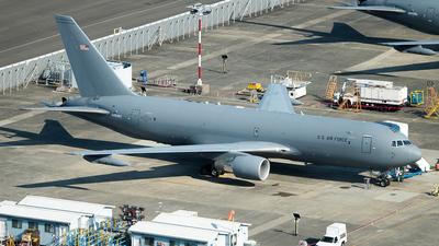 N464KC - Boeing KC-46A Pegasus - Boeing Company