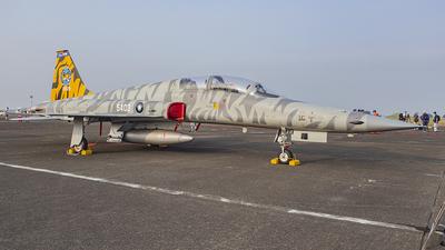 5403 - Northrop F-5F Tiger II - Taiwan - Air Force