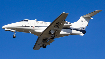A picture of PRDLM - Embraer Phenom 100 - [50000098] - © Gabriel Wallace