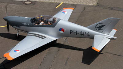 PH-4P4 - Blackshape Prime BS100 - Private
