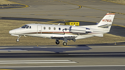 N176DL - Cessna 560XL Citation Excel - Private