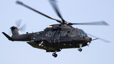 MM81867 - Agusta-Westland HH-101A Caesar - Italy - Air Force