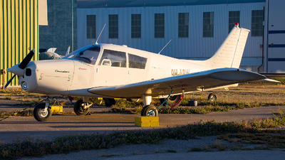 9H-ABW - Piper PA-28-160 Cherokee - Bee Gee Aviation Services