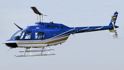 HC-BYE - Bell 206A JetRanger - Nirsa
