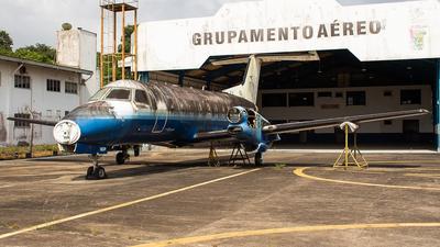 PR-MDP - Embraer EMB-120ER Brasília - Piquiatuba Taxi Aereo
