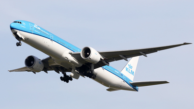 A picture of PHBVP - Boeing 777306(ER) - KLM - © Jeroen Stroes