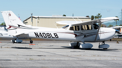 N408LB - Cessna 172S Skyhawk SP - Private